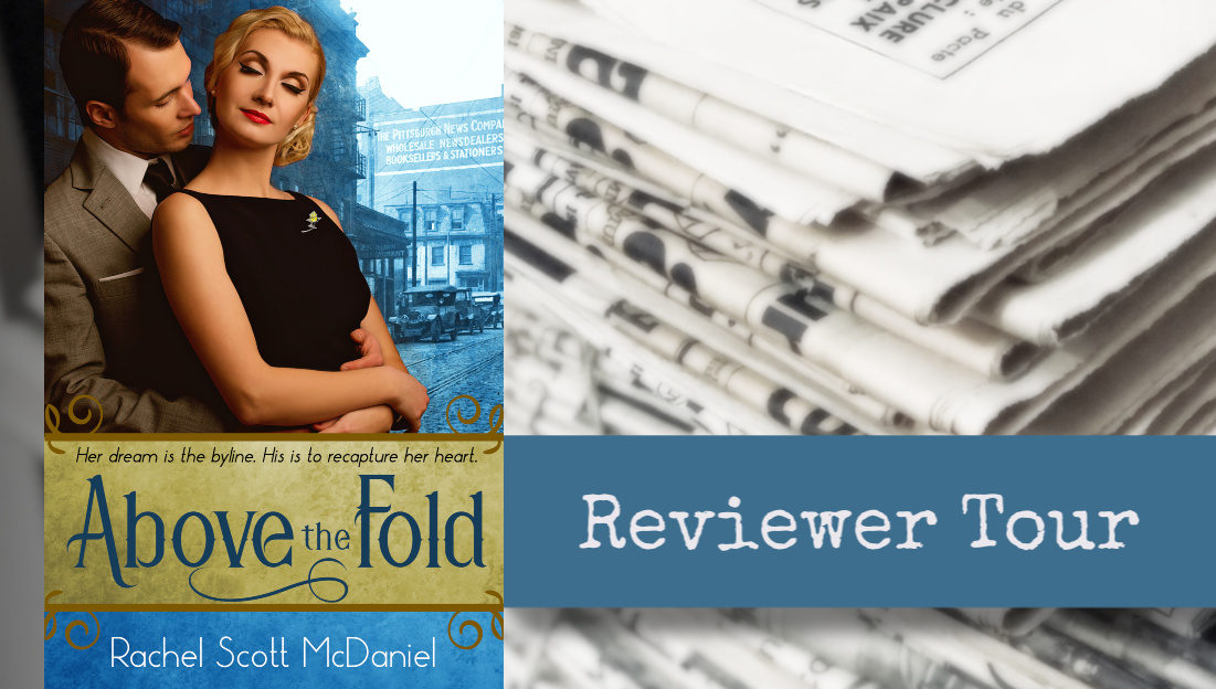 Above the Fold|5 Star Review